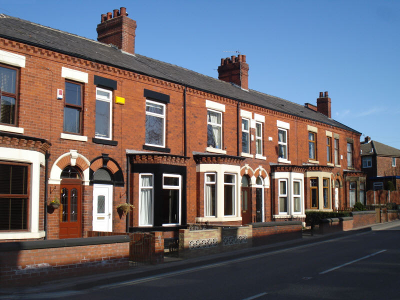 tcterms terraced house detached house english